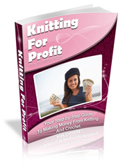 Knitting For Profit Ebook