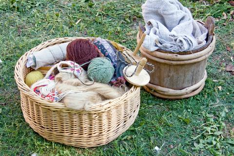 Beginners Knitting Kits
