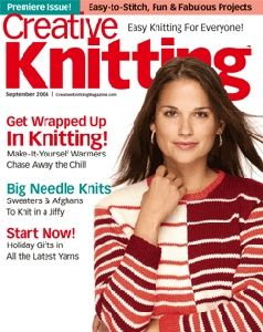 Why You Must Subscribe To Knitting Magazines And The Best Ones
