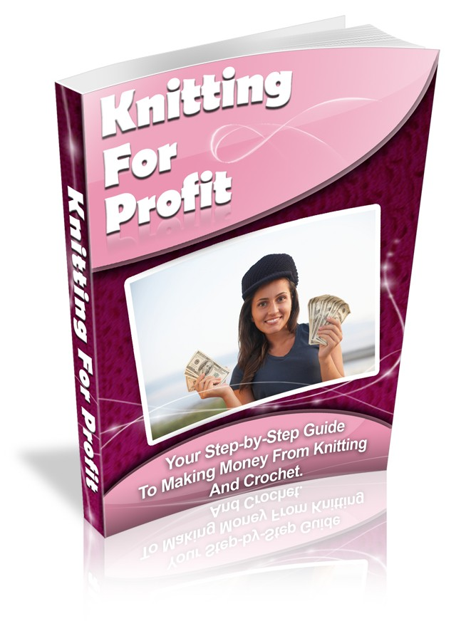 Knitting Instruction Books